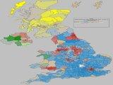 Forecast for UK