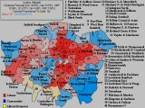 UK General Election Forecast for London