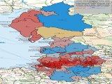 UK General Election Forecast for North West England