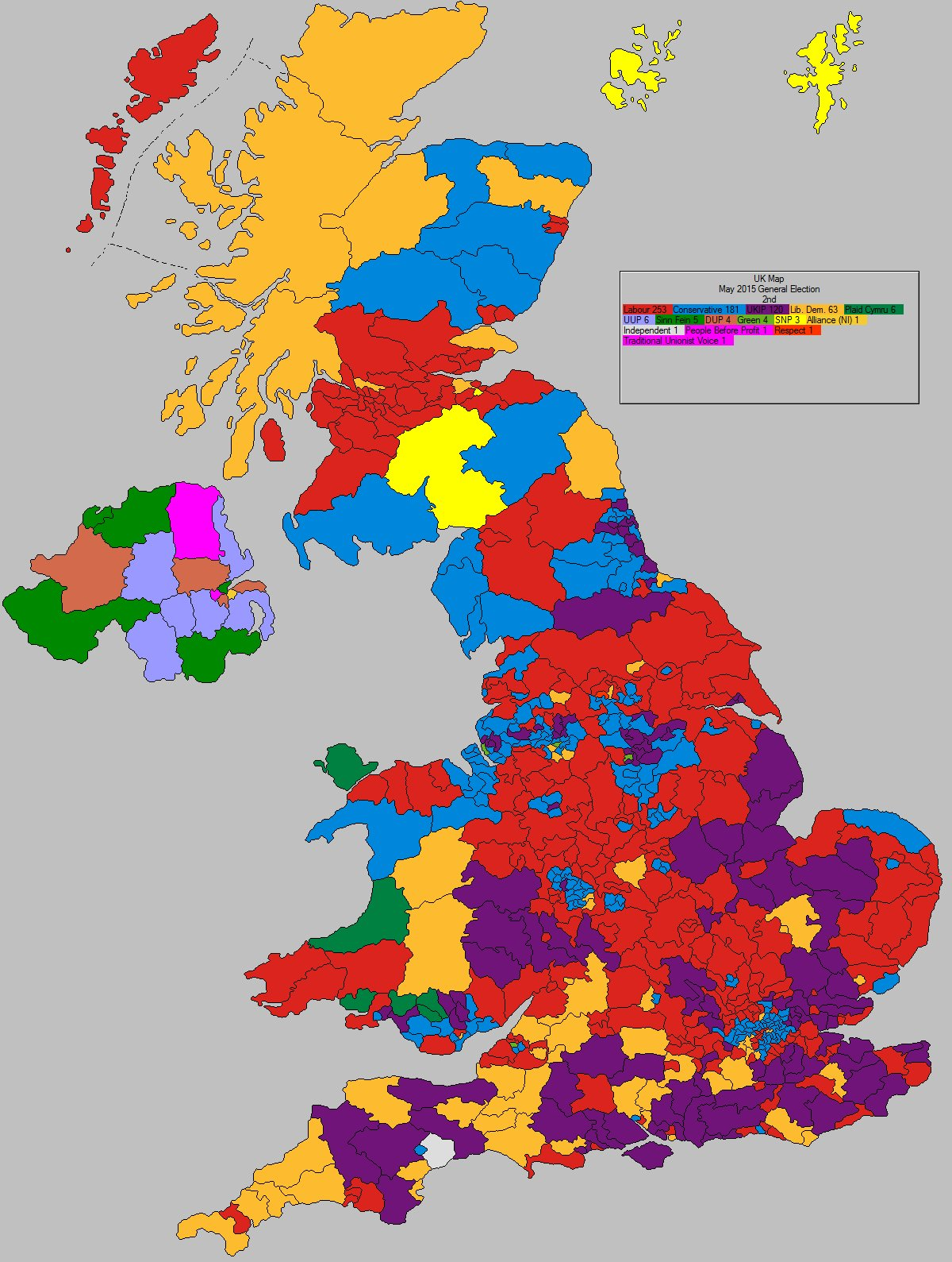 Map Of Uk General Election Results.Uk Elect Uk Election Forecast For Uk Second Place
