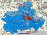 UK 2015 General Election - West Midlands