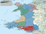 UK 2015 General Election - Wales