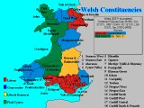 Forecast for Wales (Constituencies, 1st Place)