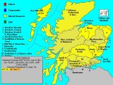Forecast for Scottish Highlands