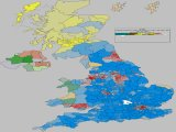UK General Election Forecast for UK