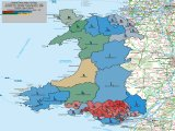 UK General Election Forecast for Wales