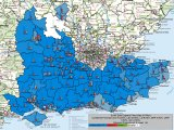 UK General Election Forecast for South East England