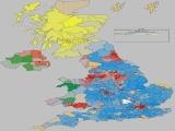 Latest forecast for UK
