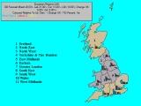 Forecast for GB (Liberal Democrat Vs Change UK Percentages)