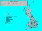 Forecast for GB (Brexit Party Vs Labour Percentages)