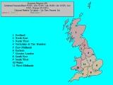 Forecast for GB (Labour Vs Liberal Democrat UK Percentages)
