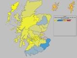 Latest forecast for Scottish Parliament