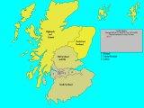 Forecast for Scotland (Regions)