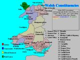 Forecast for Wales (Constituencies, Swing From)