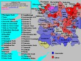 Forecast for Midlands West