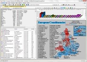 June 1989 European Elections Screen shot