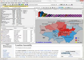 London Assembly - Screen shot