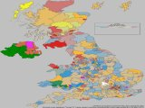 More Forecast, Election and Analysis Maps