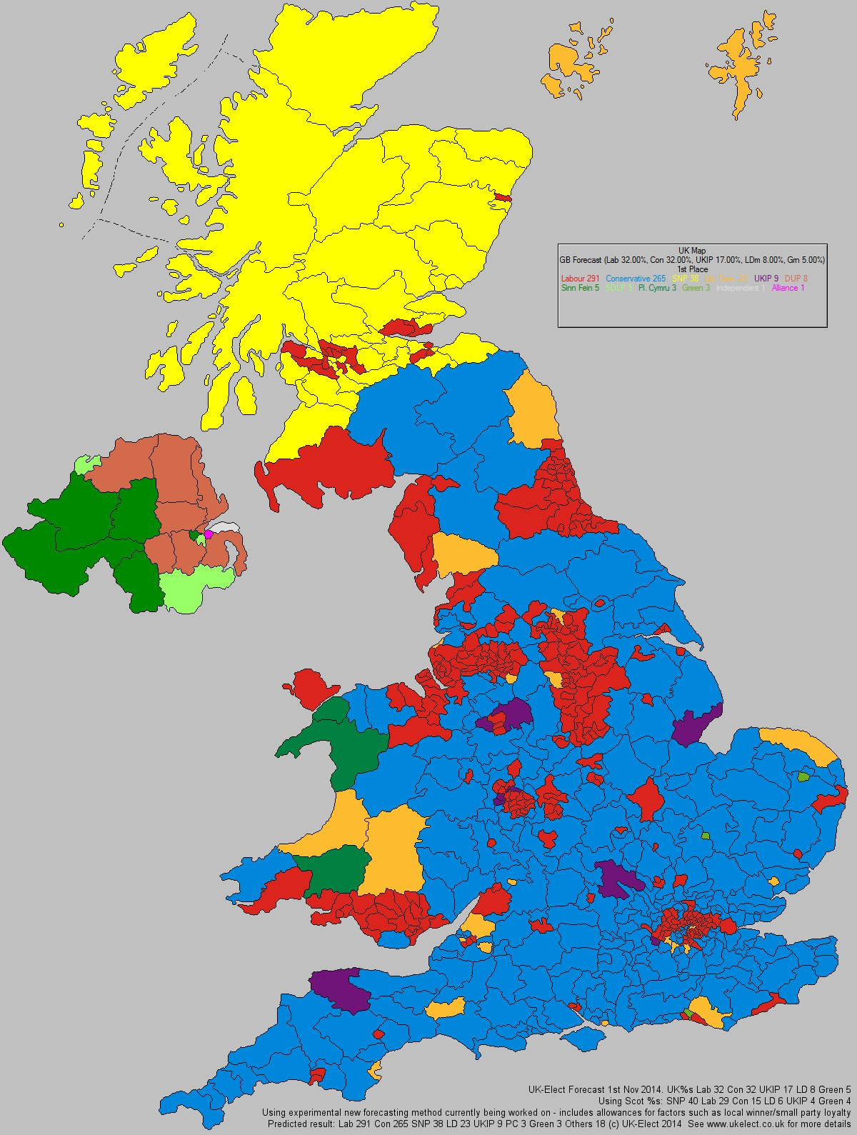Map Of England 2015.Map Of Uk Constituencies 2015 Twitterleesclub